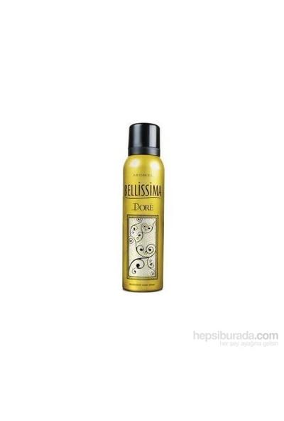 Bellisima Dore Deodorant 150 Ml