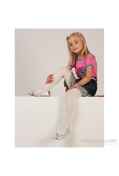 Pierre Cardin Mıcrofıber Çocuk Külotlu Çorap Aıda