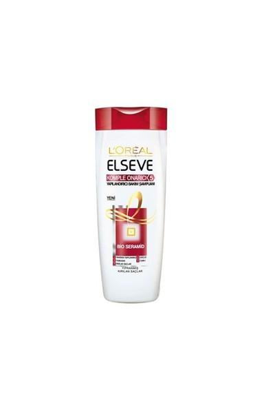 Elseve Şampuan 360Ml Komple Onarıcı 5