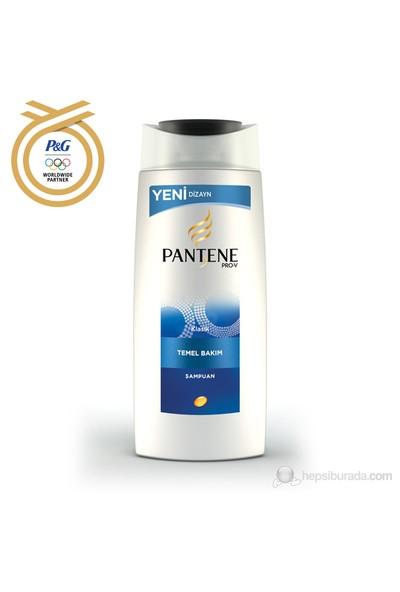 Pantene Şampuan 700Ml Temel Bakım