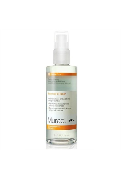 Murad Essential C Toner 180ml - C Vitaminli Tonik