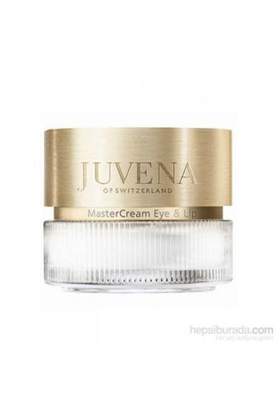 Juvena Mastercream Eye & Lip