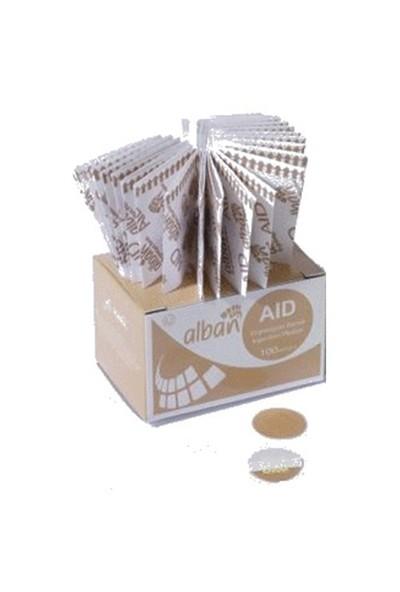Alban Aid Enjeksiyon Bandı 100 Adet