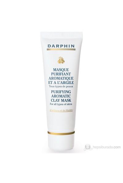 Darphin Paris Purifying Aromatic Clay Mask - Arındırıcı Ve Yatıştırıcı Maske