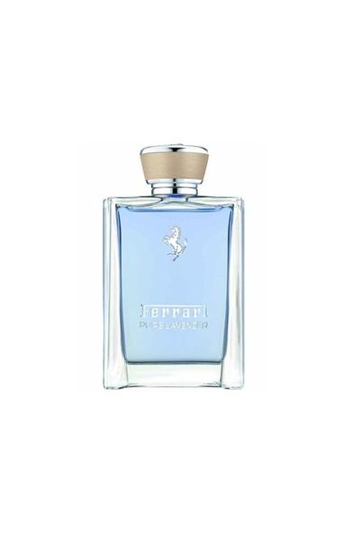 Ferrari Pure Lavender Edt 100 Ml Erkek Parfüm