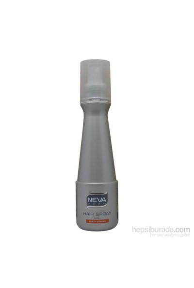 Nevaform Xtreme Gazsız Ultra Sert Saç Spreyı 250 Ml