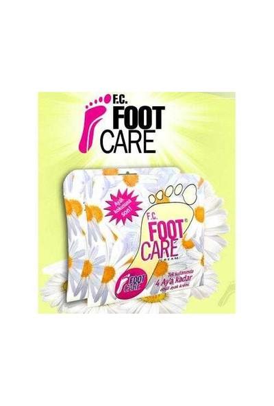 F.C. Foot Care Ayak Kokusu Önleyici (İki Çift)
