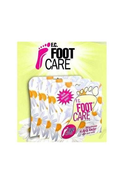 F.C. Foot Care Ayak Kokusu Önleyici (Üç Çift)