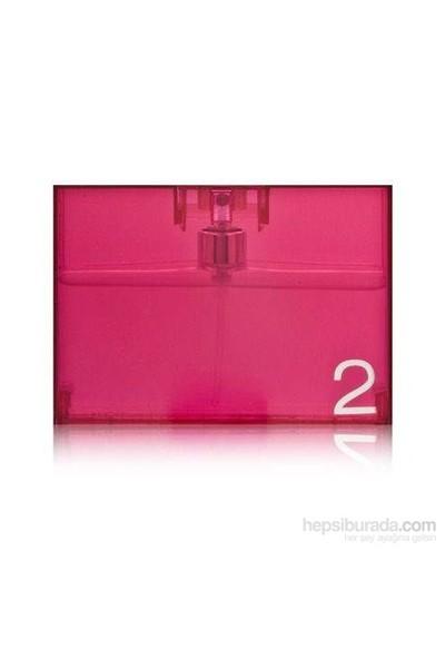 Gucci Rush 2 Edt 50Ml Kadın Parfümü