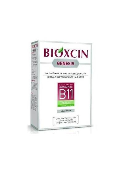 Bioxcin Genesis Şampuan Normal-Kuru Saçlar İçin 300 Ml