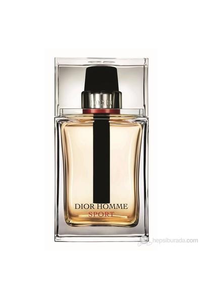 Dior Homme Sport Edt 50 Ml Erkek Parfümü