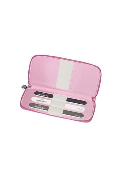 Beauty Face Alessandro Nail Spa Manicure Nail Buffer Set - Parlatıcı Yüzey Törpü Seti