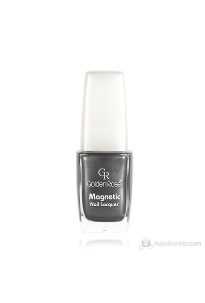 Golden Rose Magnetic Nail Lacquer No:12
