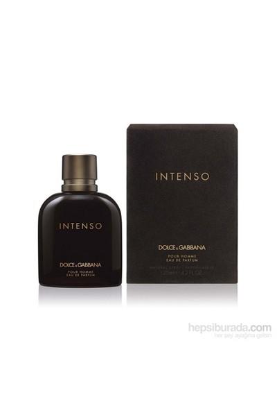 Dolce Gabbana Pour Homme Intenso Edp 125 Ml Erkek Parfüm