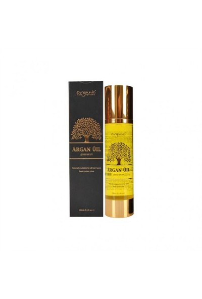 Organic Argan Yağı 100 Ml