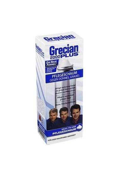 Grecian 2000 Foam Kır Ve İnce Saçlara Bakım Köpüğü 150Ml