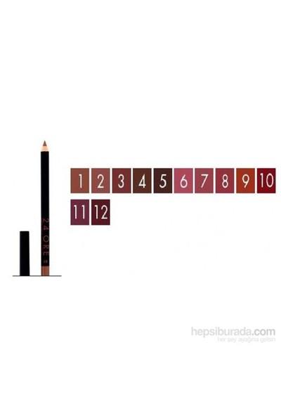 Deborah 24 Ore Lip Pencil Nu 9