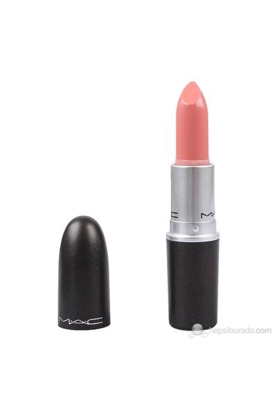 Mac Lipstic Ruj Renk: Peach Blossom