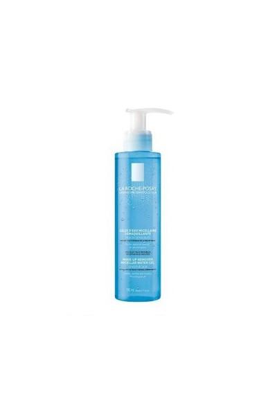 La Roche-Posay Make Up Remover Micellar Water Gel 195ml