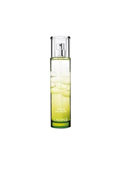 Caudalie Fleur De Vigne Energizing Fragrance 50Ml - Üzüm Çiçeği Aromalı Vücut Kokusu