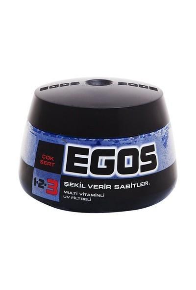 Egos Extra Sert Saç Jölesi 750Ml
