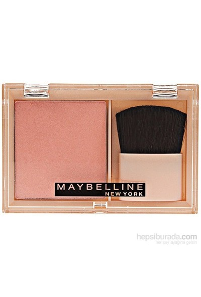 Maybelline New York Affinitone 77 Rose