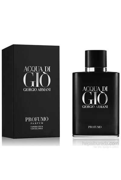 Giorgio Armani Acqua Di Gio Homme Profumo Edp 75 Ml Erkek Parfüm