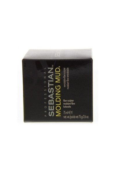 Sebastian Form Molding Mud 75 Ml