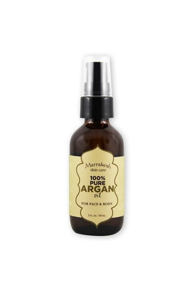 Marrakesh %100 Pure Argan Oil For Face & Body