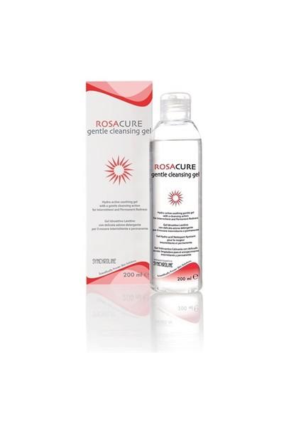 Synchroline Rosacure Gentle Cleansing Gel 200 ml.