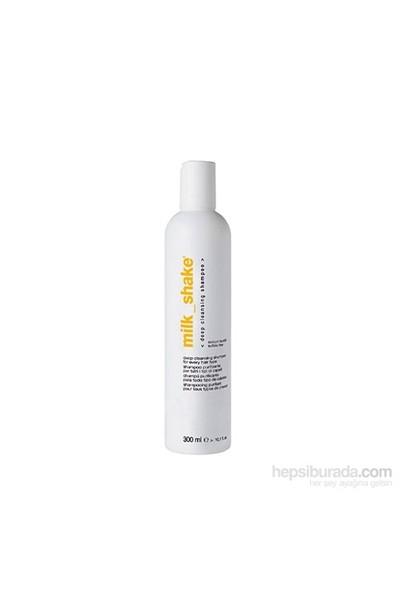 Milk Shake Derin Temizleme Sülfatsız Şampuan 300ml