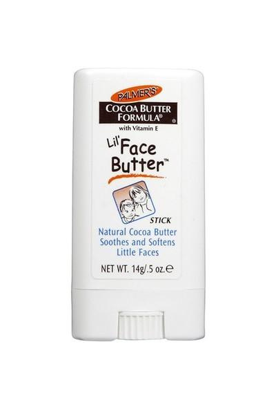 Palmer's Lil Face Butter Stick Yüz Yağı 14 Gr