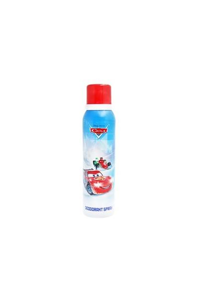 Disney Cars 2 150 Ml Deodorant