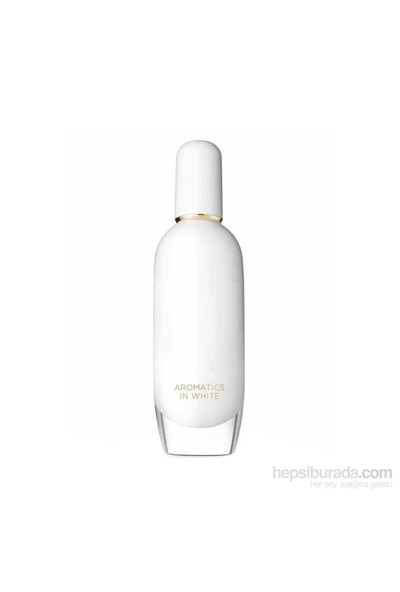 Clinique Aromatics In White Edp 100 Ml Kadın Parfüm
