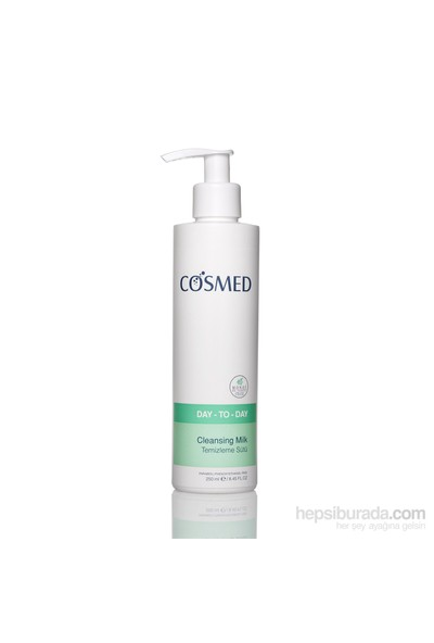 Cosmed Day - To - Day Cleansing Milk 250 Ml