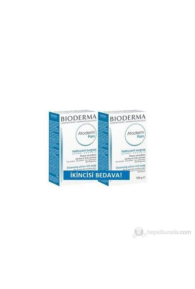 Bioderma Atoderm Pain 150 Gr - 1 Alana 1 Bedava!