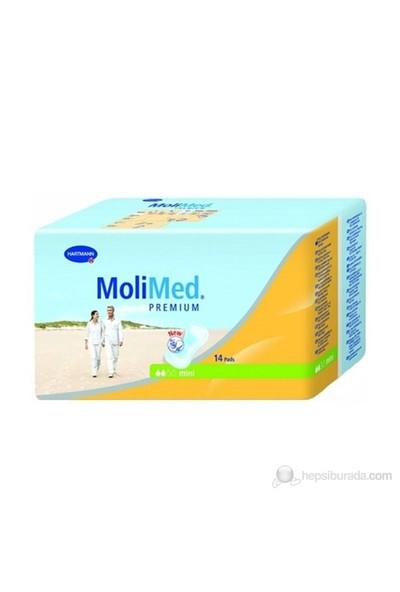 Hartmann Molimed Premium Mini 14 Lü Hasta Bezi