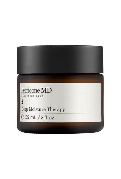 Perricone MD Deep Moisture Therapy 59ml - Derinlemesine Nemlendiren Anti Aging Bakım Kremi