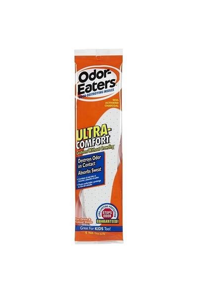 Odor-Eaters Koku Giderici Ayakkabı Tabanlığı Ultra Comfort - Günlük Kullanım İçin