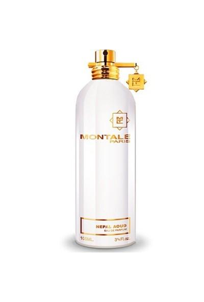 Montale Nepal Aoud Edp 100 Ml Erkek Parfüm