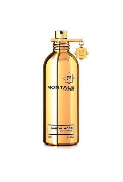 Montale Santal Wood Edp 100 Ml Erkek Parfüm