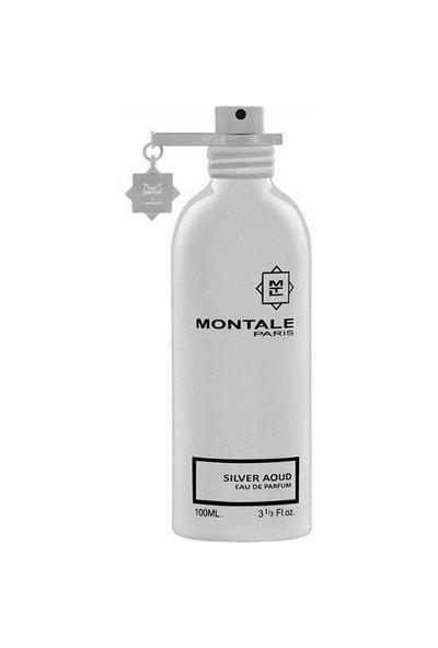 Montale Sılver Aoud Edp 100Ml Erkek Parfüm