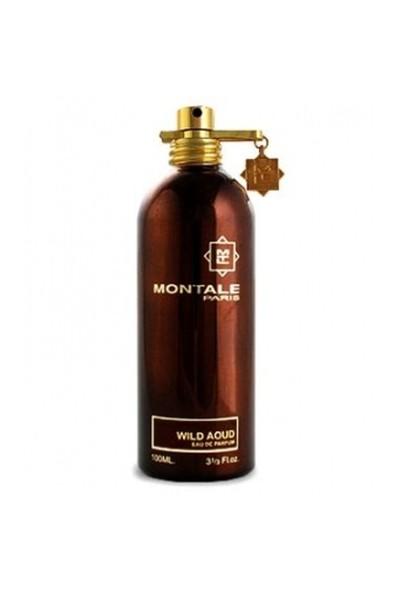 Montale Wıld Aoud Edp 100 Ml Erkek Parfüm