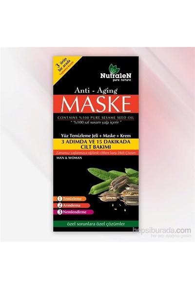 Nutralen Anti-Aging Maske Seti