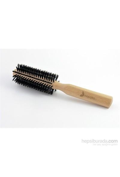 Nascita Sıde Saç Fırçası 18 Mm Kutulu