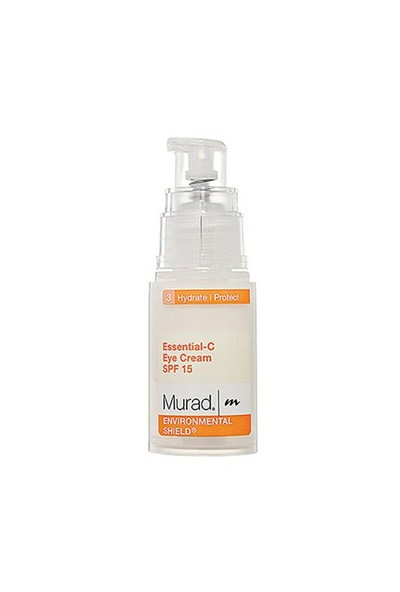 Murad Essential C Eye Cream Spf 15 - C Vitaminli Göz Çevresi Bakım Kremi Spf 15