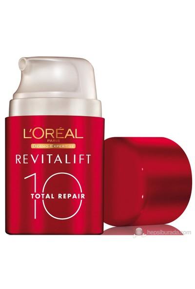 L'Oréal Paris Dermo Expertise Revitalift Komple Onarıcı 10 50 Ml