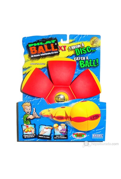 Phlat Ball (Plastik)
