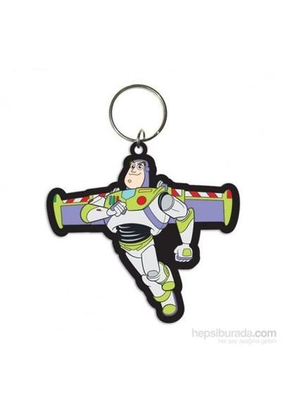 Toy Story Buzz Lightyear Anahtarlık RK38396