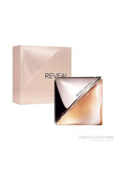 Calvin Klein Reveal Edt 100 Ml Kadın Parfüm